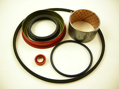 700r4 Extension Tail Housing Leak Stop Seal Kit W/ Speedo Fix 4l60 Transmission