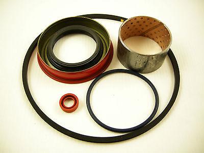 700r4 Extension Tail Housing Leak Stop Seal Kit W/ Speedo Fix 4l60 Transmission