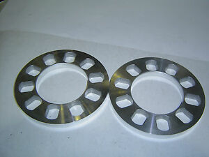 5-Stud-Universal-Wheel-Spacers-12mm-Car-Trailer-Etc
