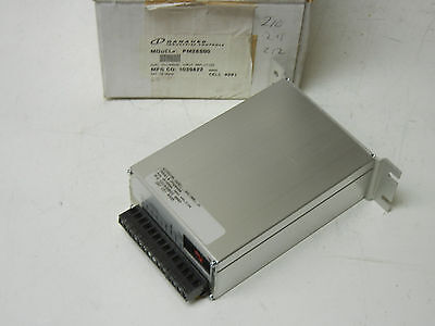 Danaher Controls Pm28s00 New Dual Universal Input Amplifier Pm28s00