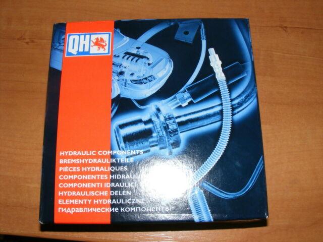 CAR VEHICLE CITREON C5 BRAKE HOSE BFH5385