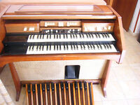 Hammond E 262 Consolle A100,b3,c3 -  - ebay.it