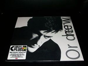 NEW ORDER Low-Life 180g Vinyl LP + mp3 Rhino Records