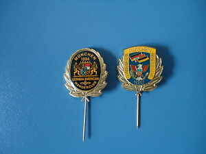 Lot-of-two-badges-GERMAN-AMERICAN-WANDER-CLUB