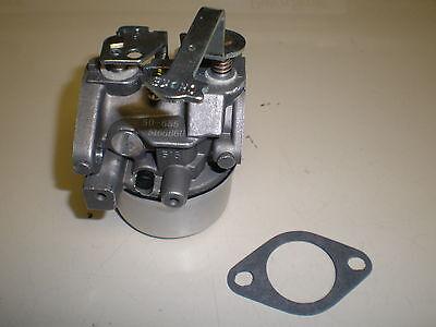Tecumseh 8hp 10hp Hm80 Hm100 640023 640051 640140 640152 Snowblower Carburetor