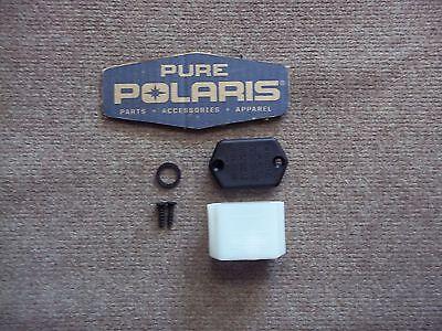 1997 1998 Polaris Sportsman 335 400l 500 Master Brake Cylinder Reservoir