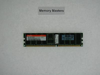 261586-051 2gb Approved Hp Server Memory For Dl380 G3,dl360 G3,ml350