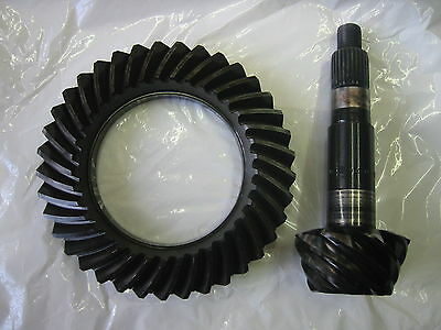 Bogwarner VT Series II to VZ Diff Gears - 3.7 or 3.9