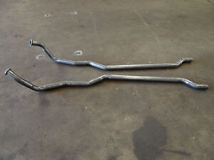 FORD-CLEVELAND-302-351-V8-CLEVO-DUAL-SYSTEM-LONG-ENGINE-PIPES-2V-NEW-2