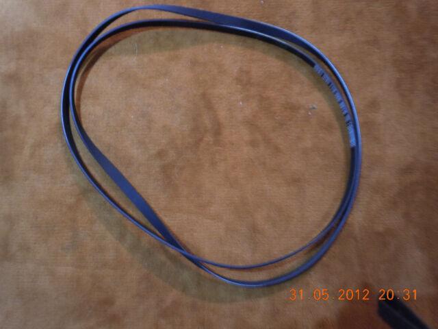 0198300011R: Heller Dryer Drum Drive Belt For CD55 etc.