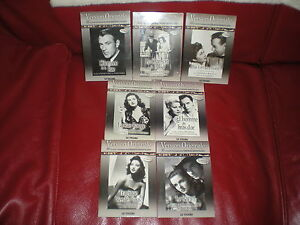 LOT-7-DVD-FILMS-GRANDS-CLASSIQUES-DU-CINEMA-AMERICAIN-COLLECTION-LE-FIGARO