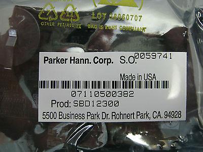 Parker Hann 71-bd12300 Pcb,