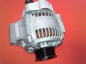 Toyota-Rav4-1996-to-2000-2-0L-Engine-80AMP-Alternator