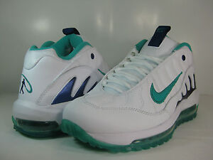 NIKE-MENS-TOTAL-GRIFFEY-MAX-99-White-New-Green-Deep-Royal-488329-100-ATHLETIC