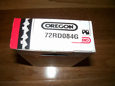 OREGON 72RD084G 84 Drive Link 3/8-Inch Ripping Saw Chain Standard Sequence (36577516880) Tools and Accessories