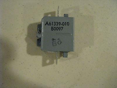 Radionics Technologies Filter Band Pass Part A61339-010