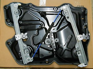 nissan 2007 2010 altima sedan rh front power window