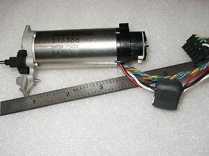 Maxon 60 watt precision ec brushless dc servo motor for Precision electric motor sales