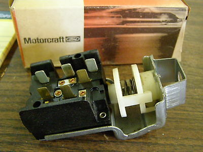 NOS 1972 Ford Pinto Headlight Switch