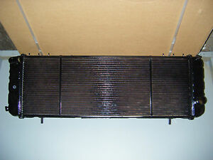 Jeep Grand Cherokee RADIATOR  2.5TD
