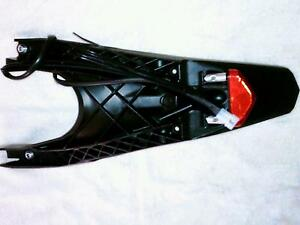 Ktm Brake Light And Taillight In One
