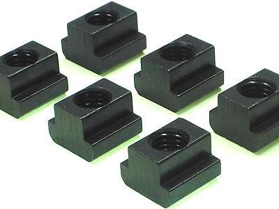 OREX  6 T-Nutensteine DIN 508 , M12x14, Spannwerkzeug