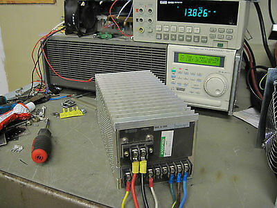 Kepco 5v 35a Tested Power Supply Rax 5-35k With 30 Day Warranty