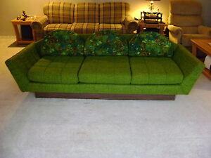 retro 60 039 s schweiger industries bright green low back