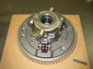 Twin Disc Clutch PTO PAC SP111C002 SP111HP3 Bandit Morbark Woodchuck Chippers | eBay