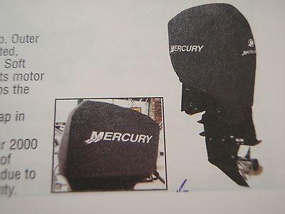 OUTBOARD MOTOR COVER MERCURY VERADO 6 CYL 200 225 250 275 300HP 105639 23-SALE