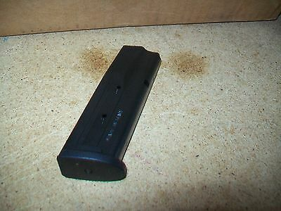 2 - Sig P-250-C - compact - .40 cal factory NEW 10rd mags magazines clips on Rummage