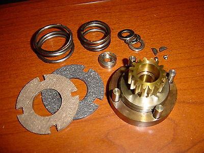 Arma Clutch Assembly 262892 1 Brass 1/2 Id 1 Inch Spur Gear Military Kit