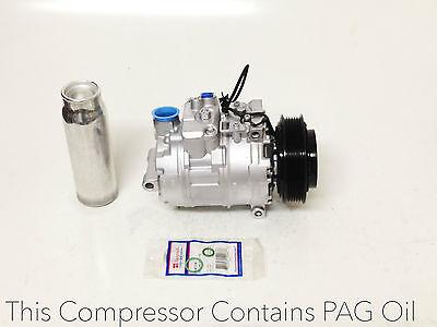 1999 2011 PORSCHE 911 ALL ENGINE SIZES USA REMAN AC COMPRESSOR KIT WWRTY