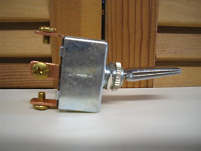 50 Amp Stop Switch For Southwest Air-x Air30 Air40 Breeze Wind Generator Turbine