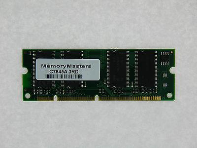 C7845a C4143a Q7707a 32mb Printer Memory For Hp Laserjet 4000 2200 1200