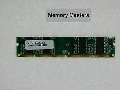 Pix-515-mem-32 32mb Approved Memory For Cisco Pix 515/ 515e