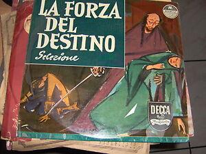 Tebaldi Simionato Del Monaco Merrill Corena Puccini Chorus And Orchestra Of The Maggio Musicale Fior
