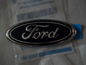 1984 1985 1986 1987 1988 1989 1990 FORD BRONCO II FORD OVAL GRILLE EMBLEM