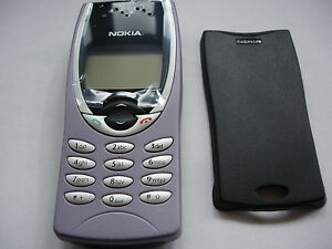 NOKIA-8210-MOBILE-PHONE-UNLOCKED-NEW-GENUINE-FASCIA-COMPLETE-FAY-LILAC