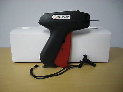 Standard Tag Gun with Exta long All Steel (35mm Needle) Warranty.