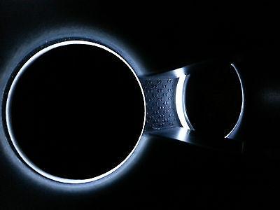 Custom Led Cup Holder Lights - Fits Any Car - Led Cup Holder Mod