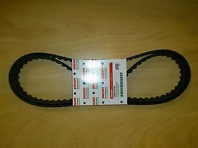 Genuine Ducati Spare Parts Cam Timing Belt Set, Monster Supersport SS, 066029090