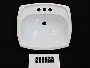 rv bathroom sink ebay. Black Bedroom Furniture Sets. Home Design Ideas