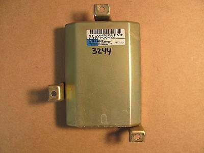 96-96 HONDA ACCORD 6CYL TCM TRANS CONTROL MODULE 28100-P0G-003