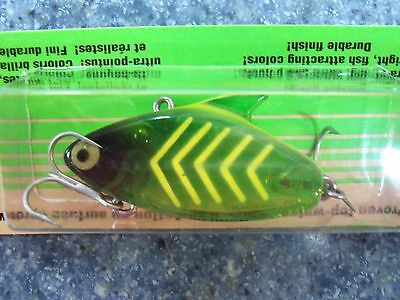 Heddon Super Sonic X9385xgy Special Run Japanese Color