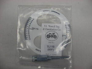 TRIUMPH-DEGREE-WHEEL-500-650-750-TIMING-TOOL-1969-1979