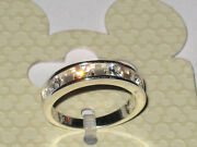 Sterling Silver Mickey Mouse Ring
