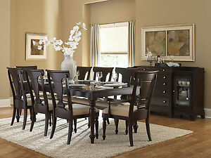 EDISON-7pcs-TRADITIONAL-RECTANGULAR-DINING-ROOM-TABLE-CHAIRS-SET-FURNITURE