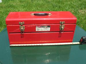 popular mechanics tool box