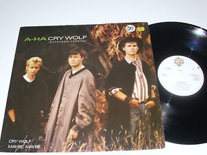 A-HA-Cry-Wolf-extended-version-1986-UK-12-034-Maxi-Single